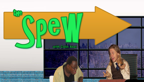 The Spew: A Very Special Episode